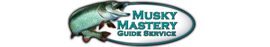 Musky Mastery Guide Service